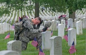 Veteran's Day 2015